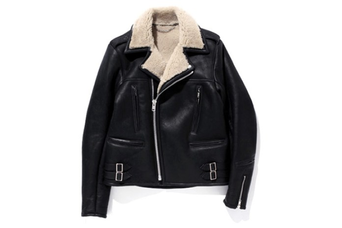 swagger Mountain Riders Jacket