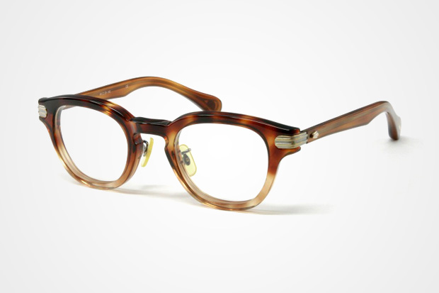 TAKAHIROMIYASHITA TheSoloIst. x Oliver Peoples Eyeglasses
