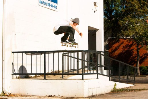 HUF: Weekend In Tampa Video