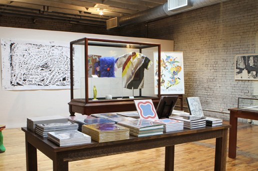 The Poster Shop @ Matthew Marks Gallery