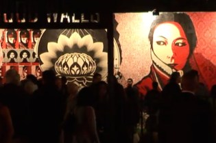 The Wynwood Walls Project 2010