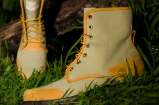 Timberland 2011 Spring Newmarket Trans Boots