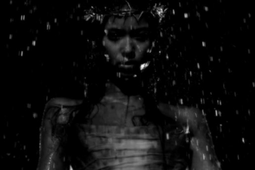 To Lee, With Love, Nick – A Tribute to Alexander McQueen By Nick Knight (Music by Björk)