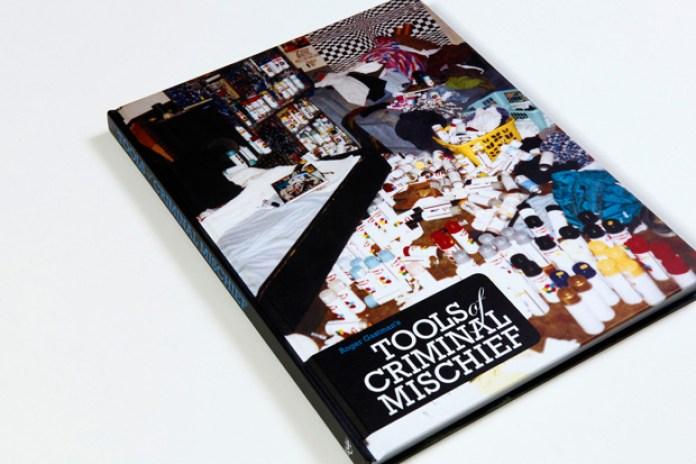"""Tools of Criminal Mischief"" by Roger Gastman"
