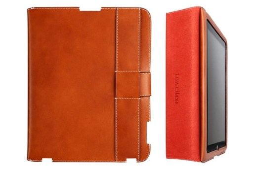 Travelteq Leather iPad Case