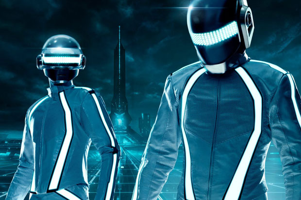 TRON: Legacy - Interview with Joseph Kosinski