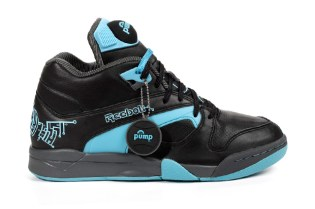 TRON: Legacy x Reebok Capsule Collection