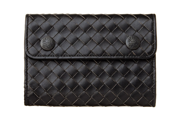 UCS x Porter Woven Wallet