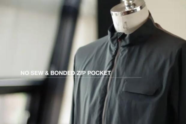 UNDERCOVER x Nike Gyakusou SL Fabric Mix Jacket