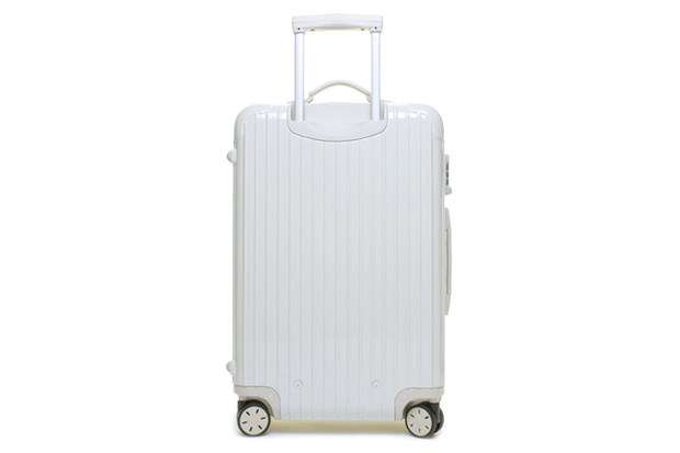 United Arrows x Rimowa Luggage