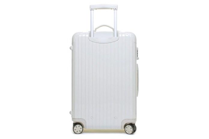 United Arrows x Rimowa Luggage