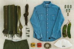 URSUS BAPE 2011 Spring Collection