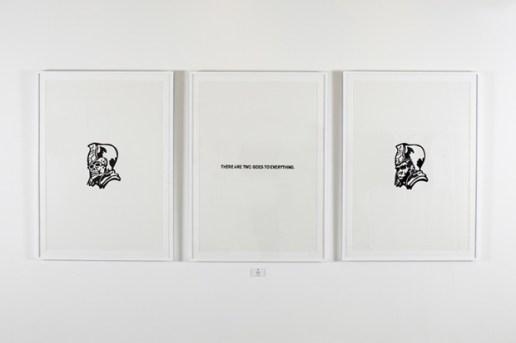 """URSUS BAPE """"LIVE MOND SHOW"""" Exhibition Recap"""