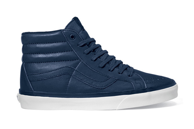 Vans 2011 Spring Collection