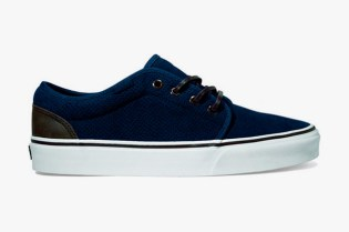 Vans California 106 Vulc 2011 Spring Preview
