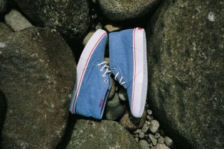 Vans California 2011 Spring Chukka Preview