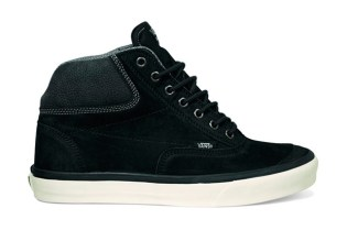 Vans California 2011 Spring Switchback