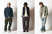 VICTIM 2010 Fall/Winter Lookbook