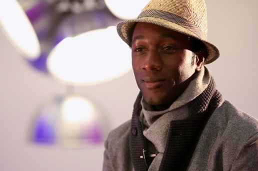 Visions of Visionaries: Aloe Blacc