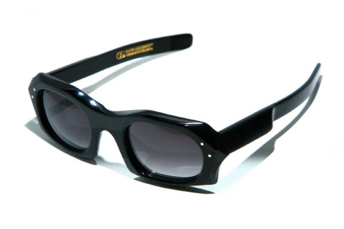 "VISUAL CULTURE x Oliver Goldsmith ""Inegma 1966"" Sunglasses"