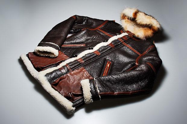 visvim Hudson Jacket