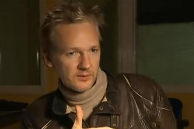 WikiRebels: A WikiLeaks Documentary