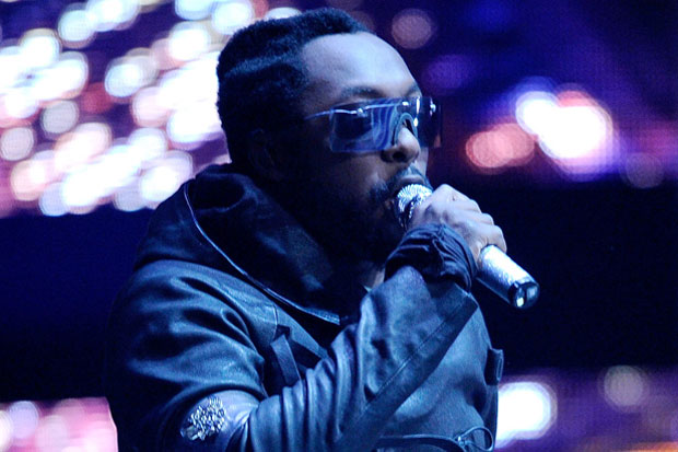 will.i.am – Don't Trip