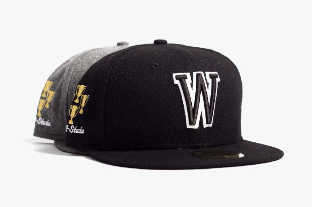 "Wish x New Era ""All-State"" Fitted"