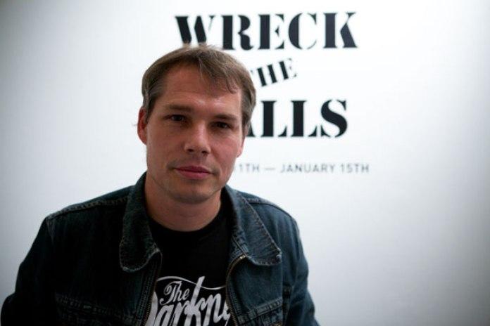 Wreck the Walls @ Subliminal Projects Recap