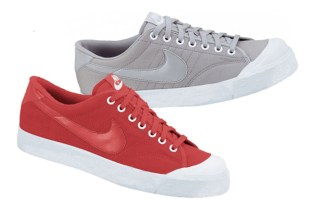 Nike 2011 Spring All Court Canvas