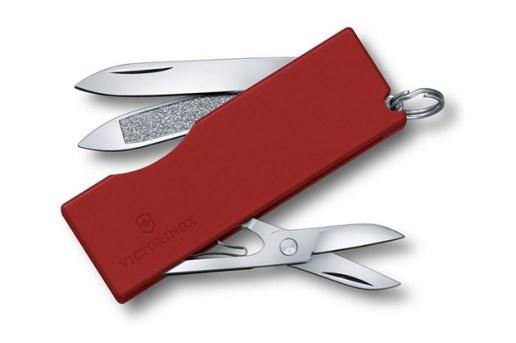 Abitax x Victorinox Tomo Swiss Army Knife