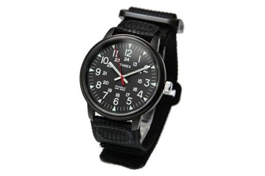 Adam et Rope x Timex Camper Watch