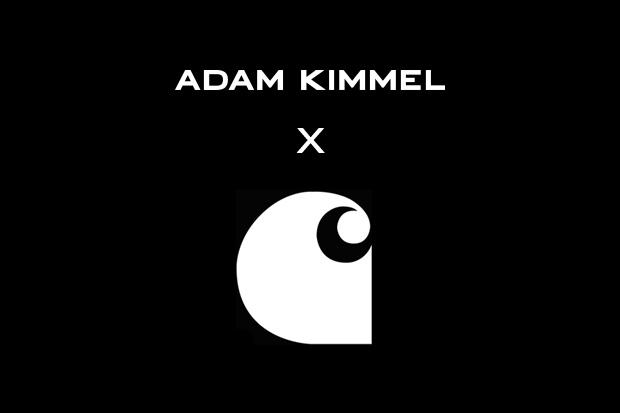 Adam Kimmel x Carhartt Announcement