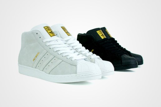 adidas Originals by Originals James Bond for David Beckham Pro Model