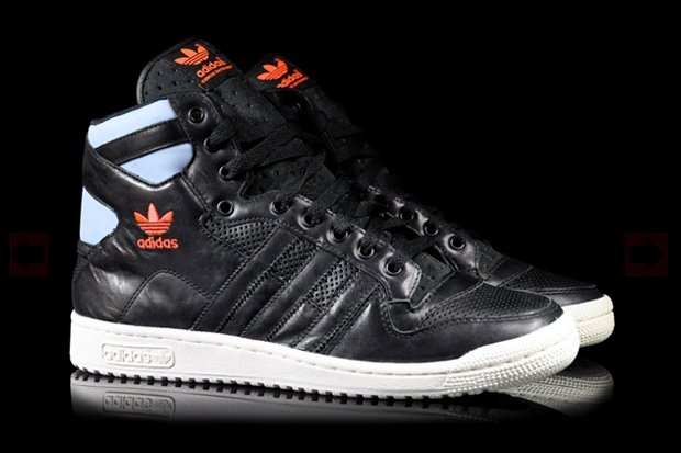 adidas Originals Decade Hi