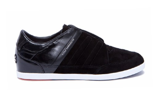 adidas Y-3 2011 Spring/Summer Honja Low