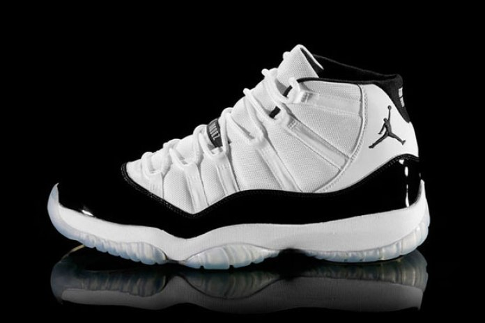 "Air Jordan XI ""Concord"" Retro Confirmed"