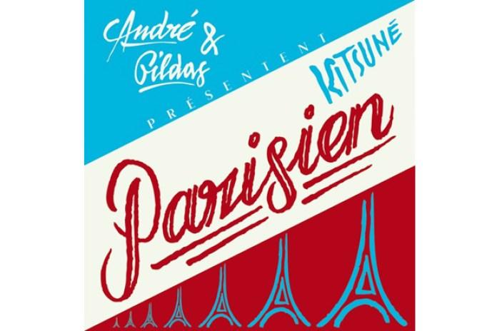 'André' Saraiva & Gildas Loaëc Present: KITSUNÉ PARISIEN