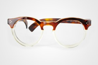 André x Annabelle x Illesteva Leonard 2 Glasses