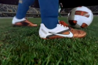 Andres Iniesta x Nike CTR360 Commercial