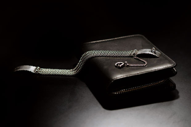 Ann Demeulemeester Accessories Collection
