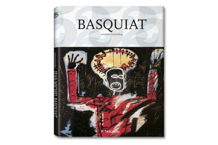 Basquiat by Leonhard Emmerling