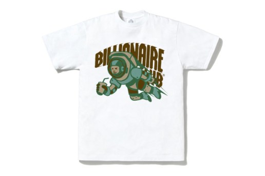 Billionaire Boys Club 2011 Spring/Summer New Releases