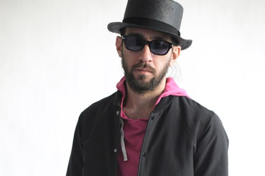 BEDWIN & THE HEARTBREAKERS 2011 Spring/Summer Collection