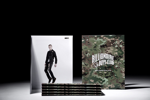 Billionaire Boys Club 2011 Spring/Summer Catalog
