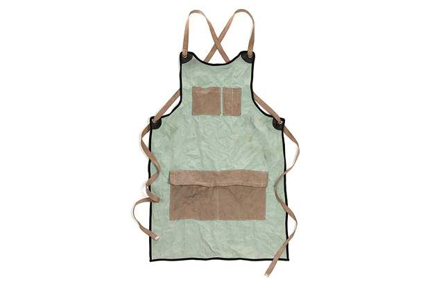 Blackbird The Field House Trusty Workshop Apron II