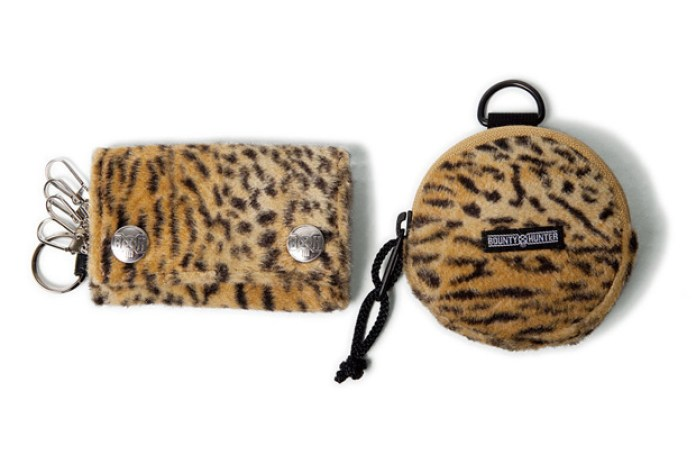 BOUNTY HUNTER Leopard Accessories Collection
