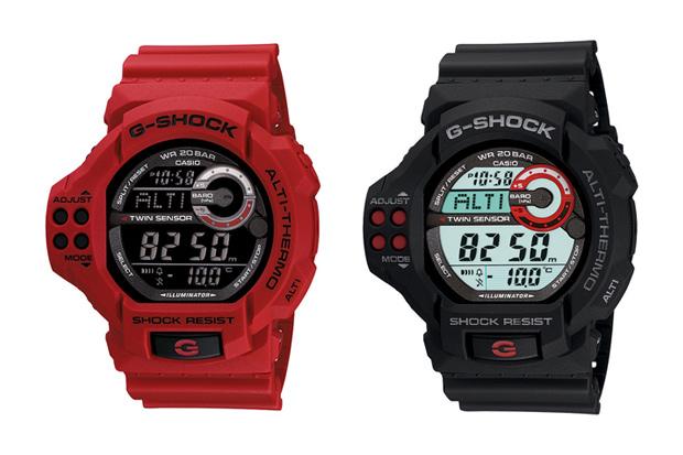 Casio G-Shock GDF-100