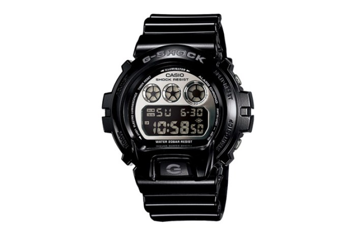 """Casio G-Shock """"Metallic Colors"""" DW-6900 Collection"""