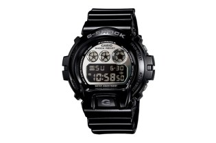"Casio G-Shock ""Metallic Colors"" DW-6900 Collection"